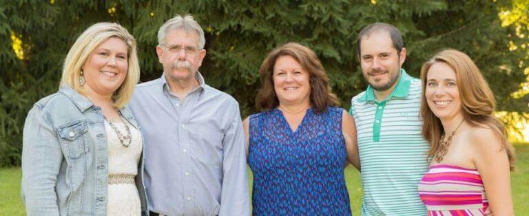 Samuels Family