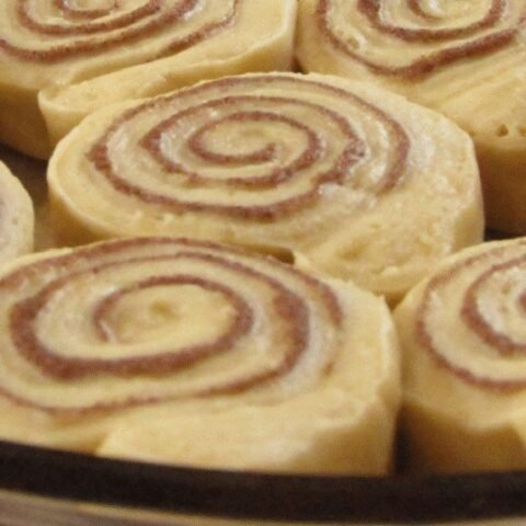 Dangerously Addicting Sourdough Cinnamon Rolls