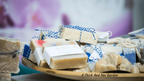 What Supplies Do You Need To Make Soap
