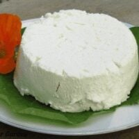 How to Make Goat Cheese, Chèvre