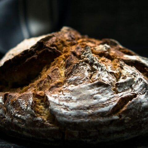 Artisan Sourdough Bread